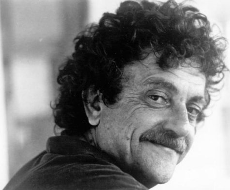 Kurt Vonnegut photo