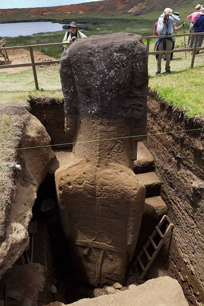 easter island heads have bodies Back in 1979 I was one of the founding members of the Christian Legal ...