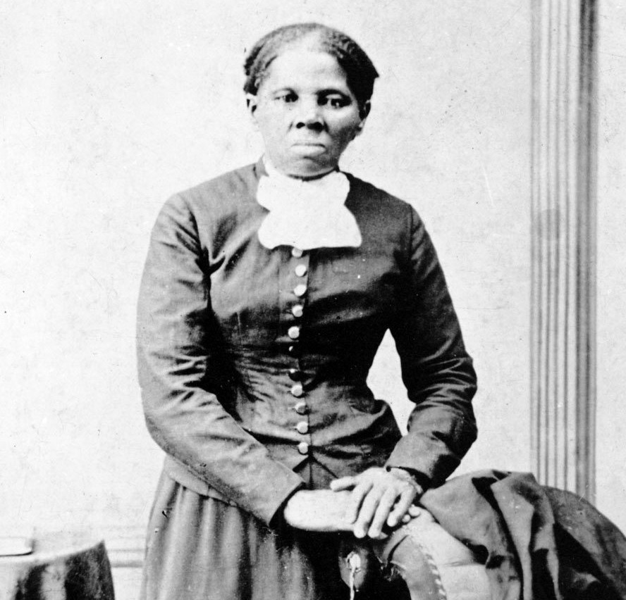 a look at the most remarkable woman of this age harriet tubman She was a conductor of the underground railroad she risked her life repeatedly to free her people and family from the bonds of slavery most of my students have never heard of harriet tubman and after reading this book have come to admire this wonderful black woman.