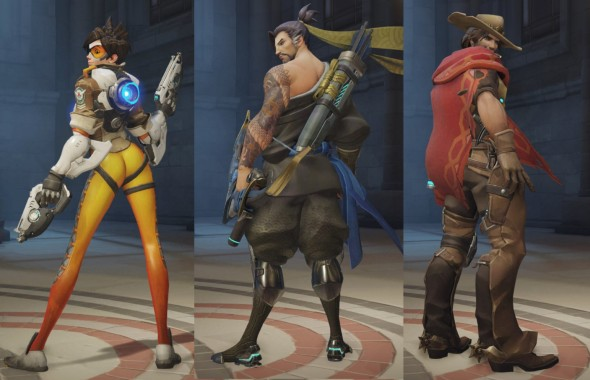 overwatch-over-the-shoulder-poses